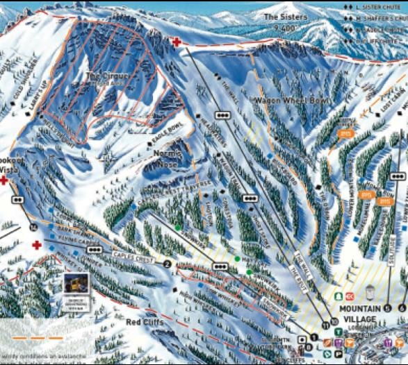 Pics For Gt Kirkwood Ski Resort Logo
